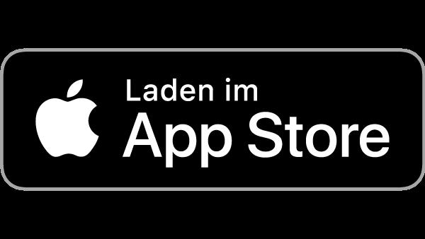Laden im iOS App Store